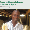 Making Fertiliser Markets Work for the Poor in Nigeria – A PrOpCom Case Study