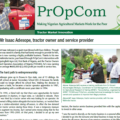 Tractor Market Innovation: Mr Isaac Adesope, Tractor Owner and Service Provider
