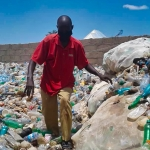 Restoring My Dignity Through Waste Management: Ali's Story
