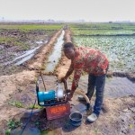 Solar-Powered Irrigation, an Affordable and Cleaner Alternative for Rural Farmers